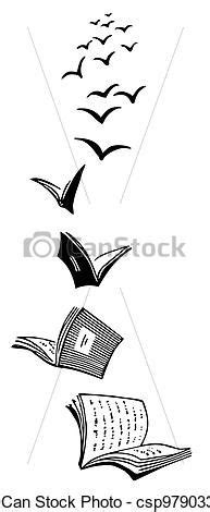 flying book drawing - Google Search | Things to Draw Someday | Book drawing, Drawings, Cards