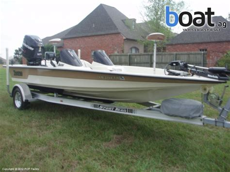 Rocket Boat by Rocket 20 Bass Boat For 38 500 Usd For Sale At Boat Ag