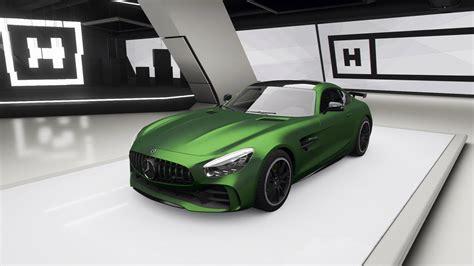 Freeroam driving a 2017 mercedes amg gtr on forza horizon 4 using the logitech g29 steering wheel video resolution: Mercedes Benz AMG GTR - Forza Horizon 4 | Gameplay - YouTube
