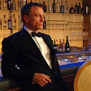 James Bond. Brioni had dressed all the Bonds from ...