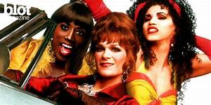 My, How Trans Visibility's Changed Since 'To Wong Foo'