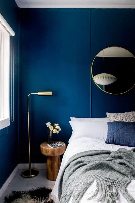 blue bedroom wall ideas walls decorating wallpaper