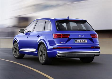 Audi Picture by 2017 Audi Sq7 Picture 668232 Car Review Top Speed