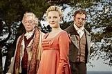Mr Woodhouse, Emma Woodhouse & George Knightly - Jane ...