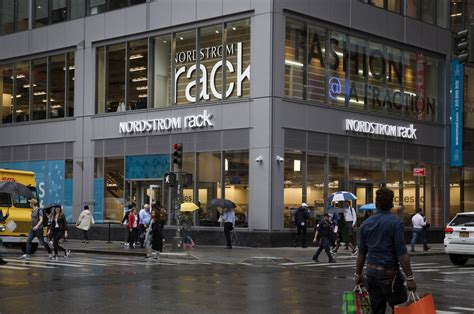 nordstrom rack seattle nordstrom s rack stores are key to retailer s