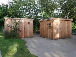 Schuppen Aus Holz : holzgarage schuppen ~ Michelbontemps.com Haus und Dekorationen