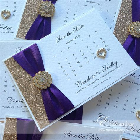 The 25+ best Handmade wedding invitations ideas on