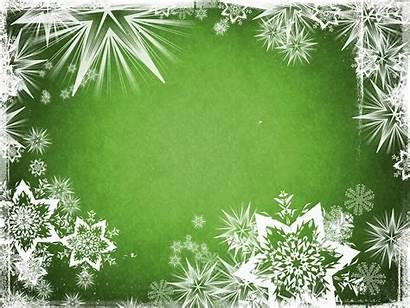 Christmas Background Backgrounds Snowflakes Snowflake Border Psdgraphics