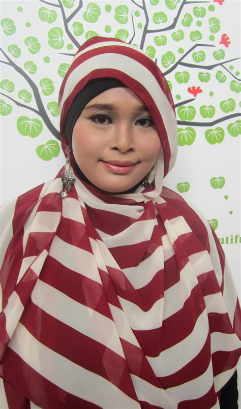 mengenal jenis bahan hijab   dipakai tutorial