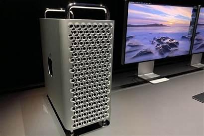 Mac Pro Apple Display Fans Letter Die