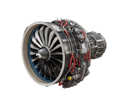 Leap Engine Cfm Boeing Motor International Cfm56