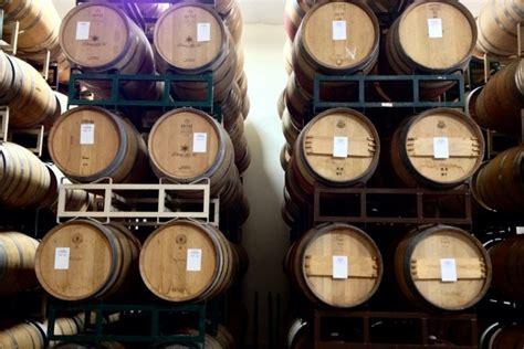 wood wine barrel stacked  stock   jpg format