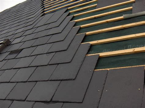 Jb Roofing Of Basingstoke Slating