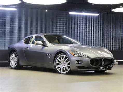Maserati Granturismo V8 2dr Coupe
