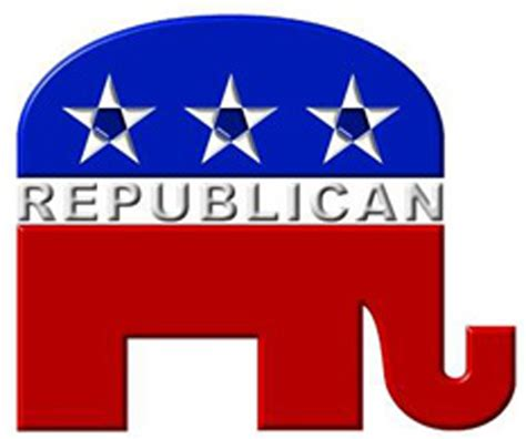 Republican Party Elephant - Cliparts.co
