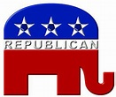 Republican Party Elephant - Cliparts.co
