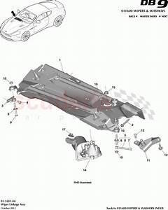 Aston Martin Db9  2013