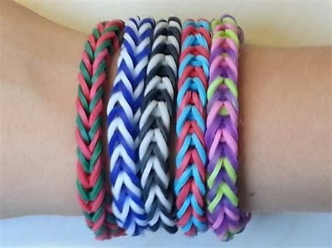easy fishtail braid bracelets guide patterns