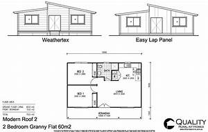 the rose cottage 2 bedroom granny flat kit home kit With floor plans for 2 bedroom granny flats