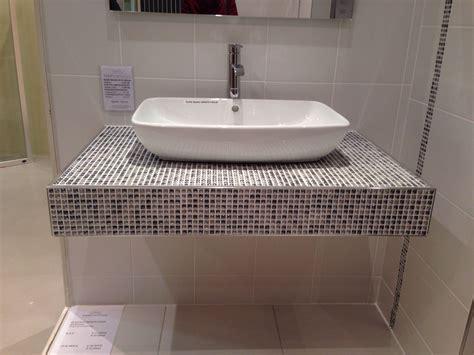 Floating Bathroom Sink by Floating Sink Bathroom