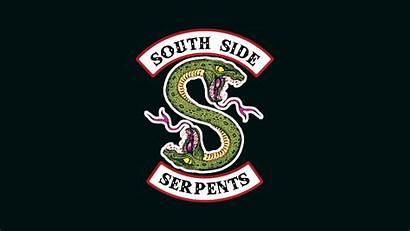 Serpents Southside Riverdale Side South Desktop Wallpapers