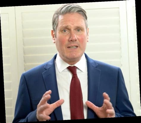 New Labour leader Keir Starmer blasted for belated attempt ...
