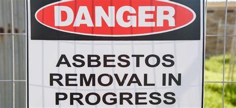 estimates  provide asbestos removal services