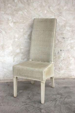 chaise en loom oxford coup de soleil mobilier