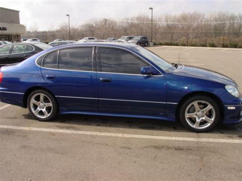 lexus gs300 blue lexus 98 blue gs300 16500 club lexus forums