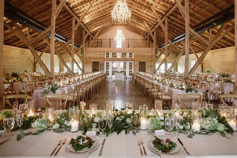8 Unique Charlottesville Wedding Venues