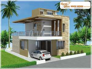 Genius Home Plans Duplex by Modern Duplex House Design In 126m2 9m X 14m Like