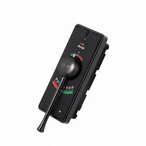 Raymarine Autopilot Follow-on Tiller Steer Control Head