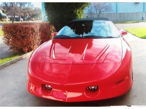 how can i learn about cars 1996 pontiac sunfire parental controls 1996 pontiac firebird trans am gta for sale classiccars com cc 1035133