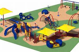 Woodwork Playground Building Plans PDF Plans
