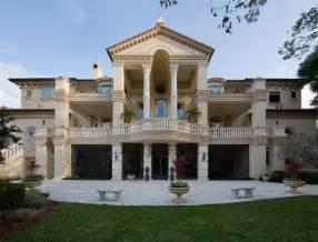 italian style houses italian baroque palace luxury home design