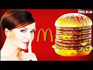 13 Secret McDonalds Menu Hacks - iwbc.ru
