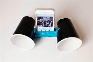 Theme Week: DIY Speakers — All for the Boys