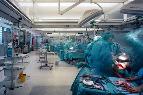 Groste Klinik Deutschlands by Der Gr 246 223 Te Operationssaal Deutschlands