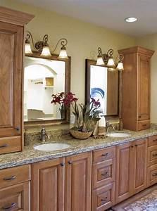 Cherry Bathroom Cabinets ⋆ Cabinet Wholesalers: Kitchen