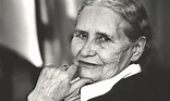 When Doris Lessing rescued me   Books   The Guardian