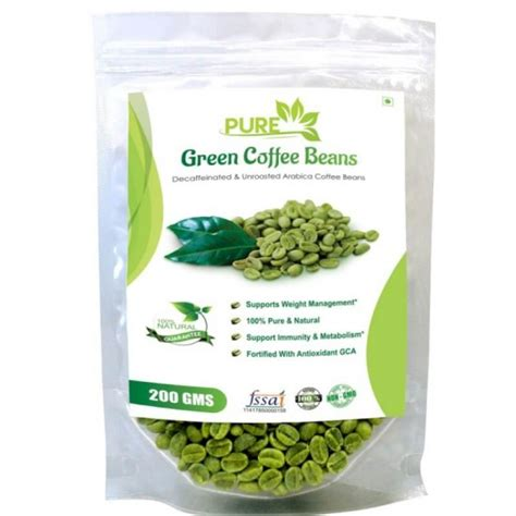 Choose from light, medium and dark roasts! Green Coffee Beans: Weight Loss Benefits Price Online ...