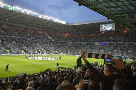 Celtic Legend Chris Sutton Blasts Money Men For