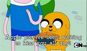 Adventure Time Quotes - Finn & Jake | Adventure Time ...