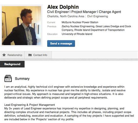 resume linkedin profile writer linkedin professional profile writing services