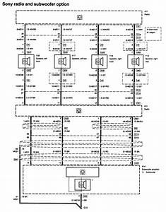 2005 Ford Focus Radio Wiring Diagram