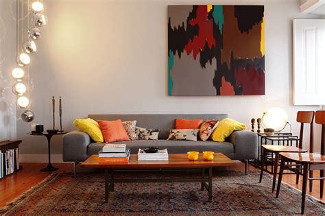 Interior Decor Modern : 25 Contemporary Interior Designs Filled With Colorful