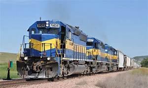 Freight Trains Galore! - YouTube