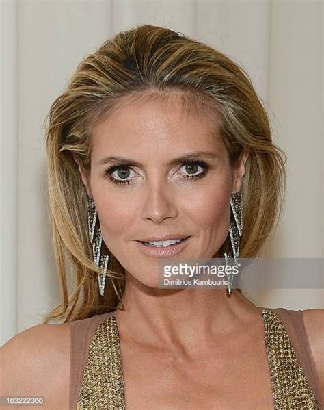 Top Heidi Klum Nude Pictures Photos Images Getty