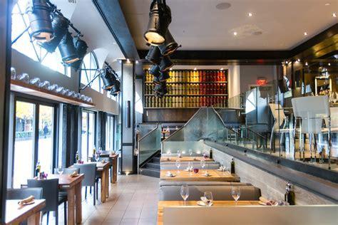 In Photos: Cibo Wine Bar opens in Yorkville   Best of Toronto