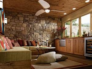 la pierre naturelle pour l39interieur interieurs cosy et With mur en pierre interieur design